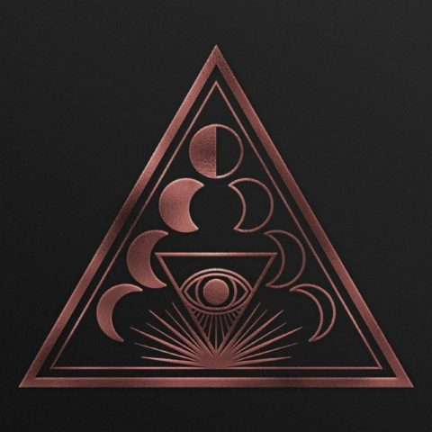 Soen - Lotus - Album Cover