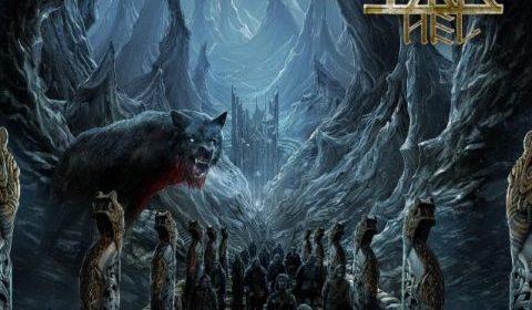 Týr - Hel - Album Cover