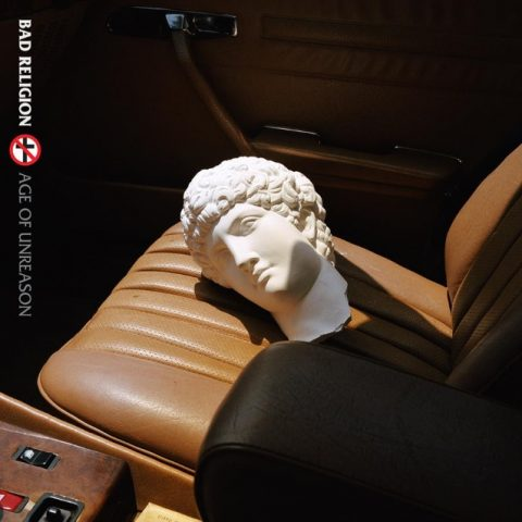 Bad Religion - Age Of Unreason - Album Cover
