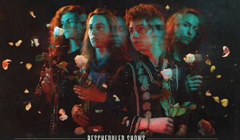 Greta Van Fleet - March Of The Peaceful Army - Tour 2019 - Promo