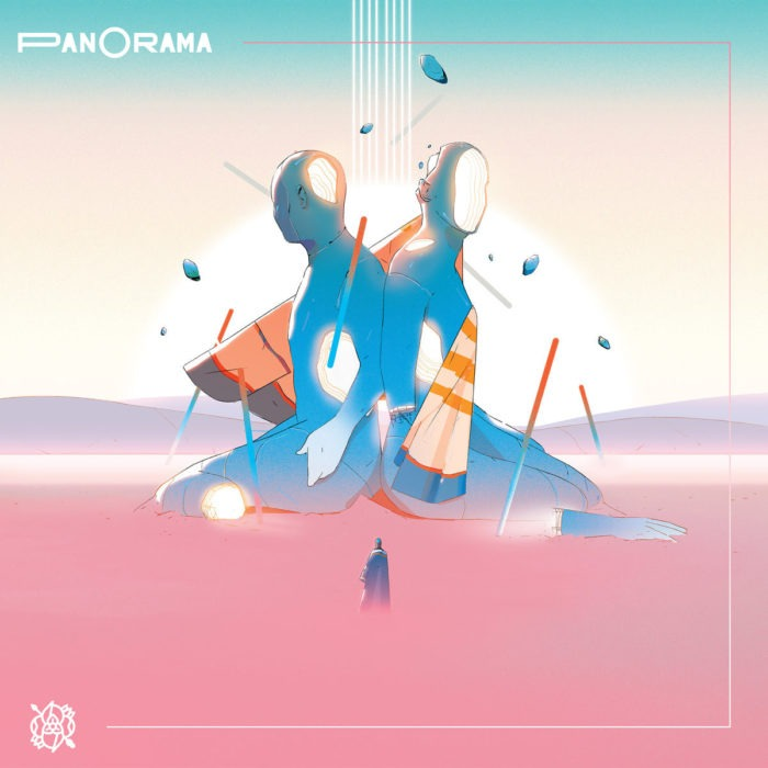 La Dispute - Panorama - Album Cover