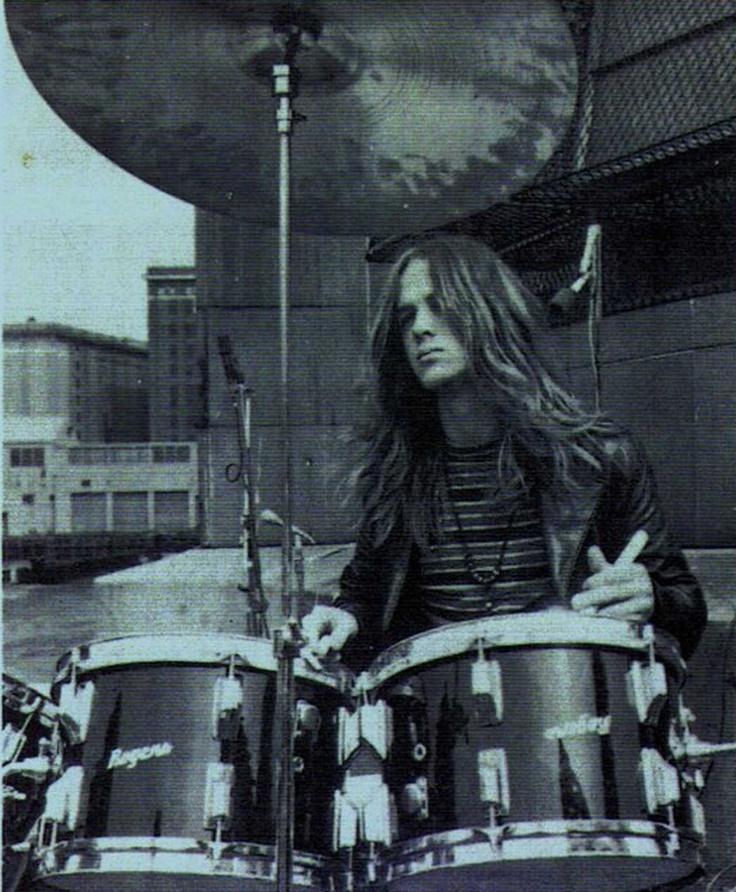 Paul Whaley