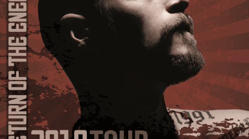 Shining - Return Of The Enemy Tour 2019 - Promo