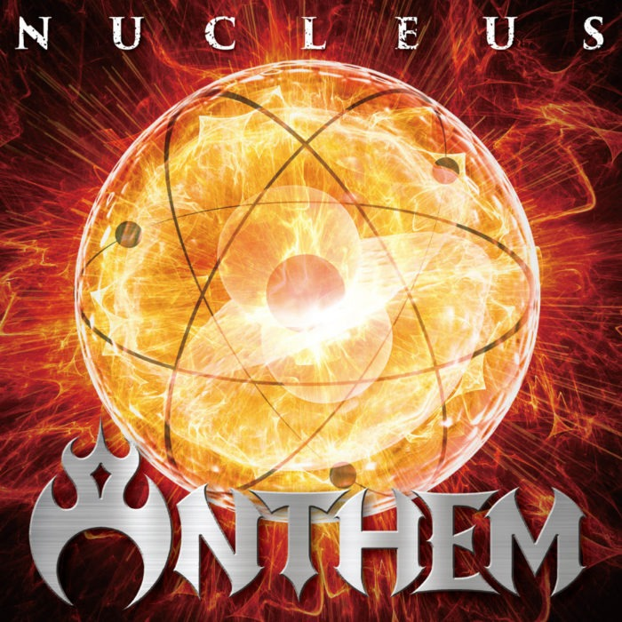 Anthem - Nucleus - Album Cover