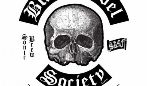 Black Label Society - Sonic Brew 20 Th Anniversary Blend 5.99 - 5.19 - Album Cover