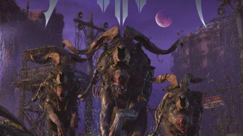 Death Angel - Humanicid - Album Cover