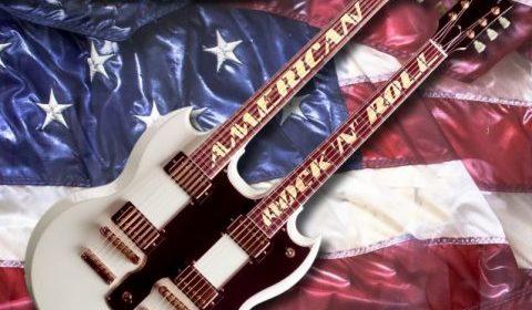Don Felder - American Rock N Roll - Album Cover