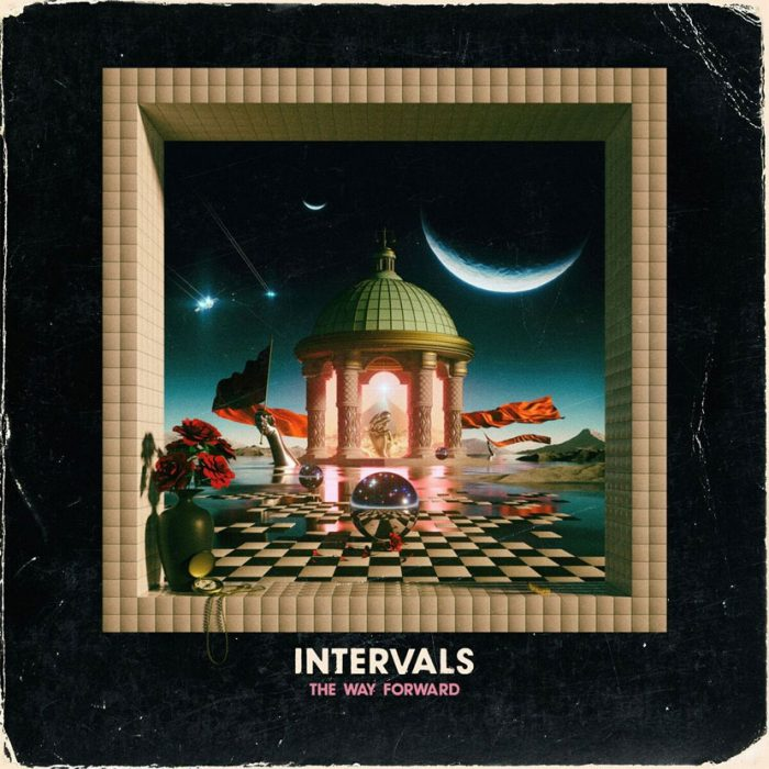 Intervals - The Way Forward - Album Cover