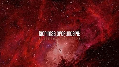 Lacrimas Profundere - Bleeding The Stars - Album Cover