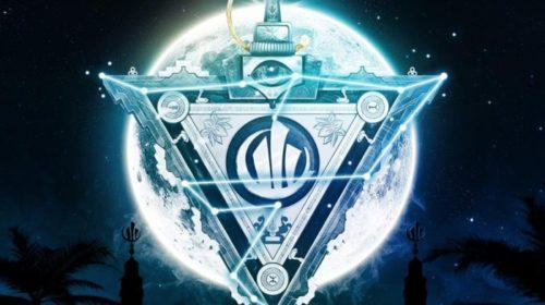 Myrath - Shehili - Album Cover