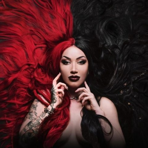 New Years Day - Unbreakable - Album Cover