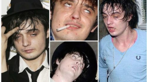 12 marzo 1979 - nasce Pete Doherty