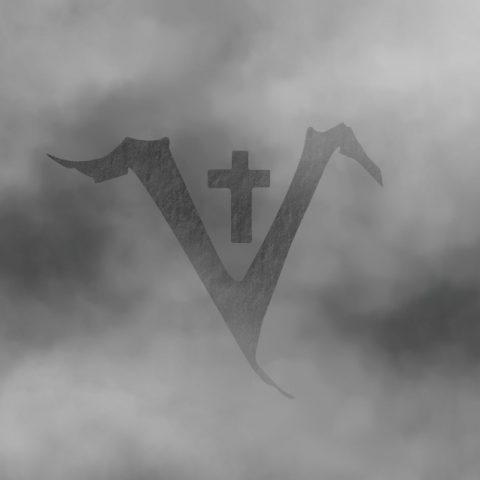 Saint Vitus - Saint Vitus - Album Cover