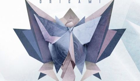 Soto - Origami - Album Cover