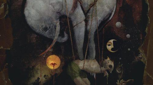 Fleshgod Apocalypse - Veleno - Album Cover