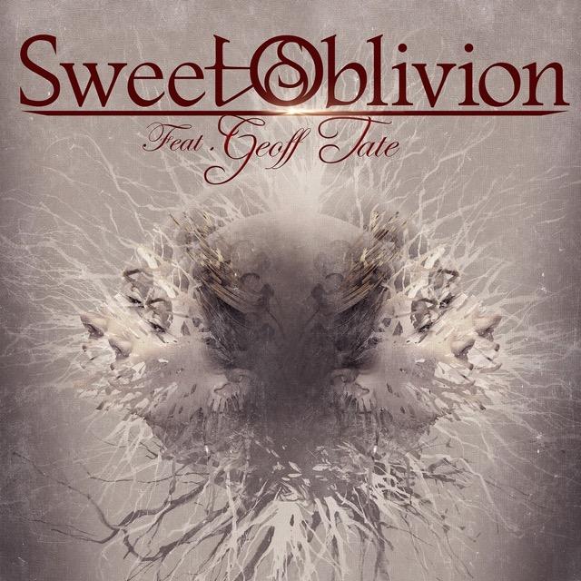Geoff Tate - Simone Mularoni - Sweet Oblivion - Album Cover