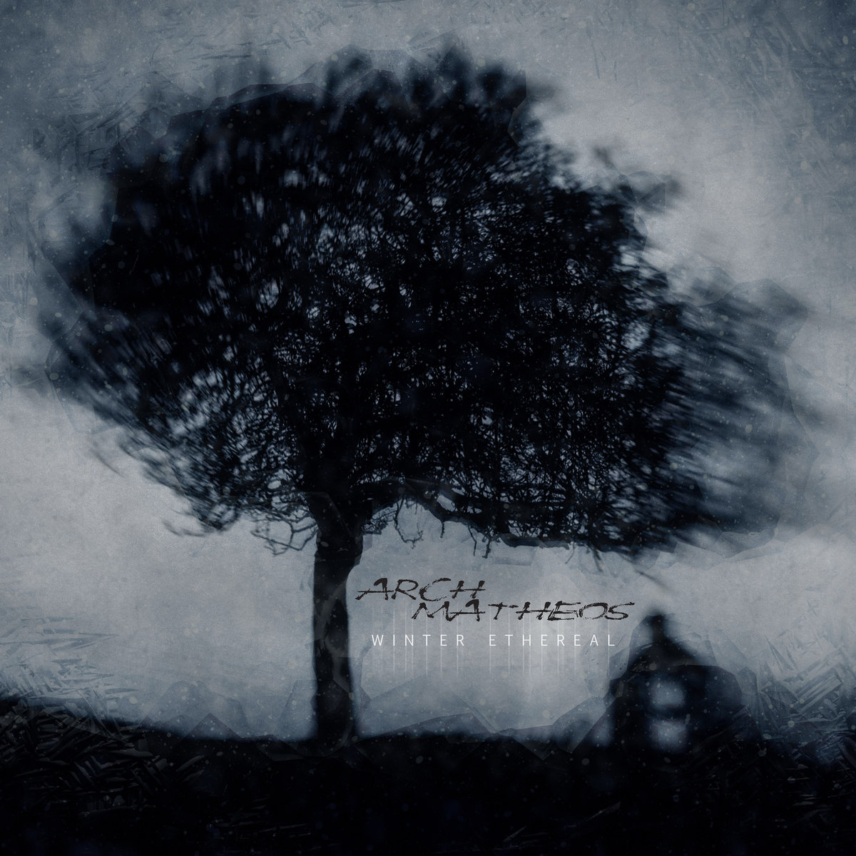 Arch - Matheos - Winter Ethereal - Album Cover