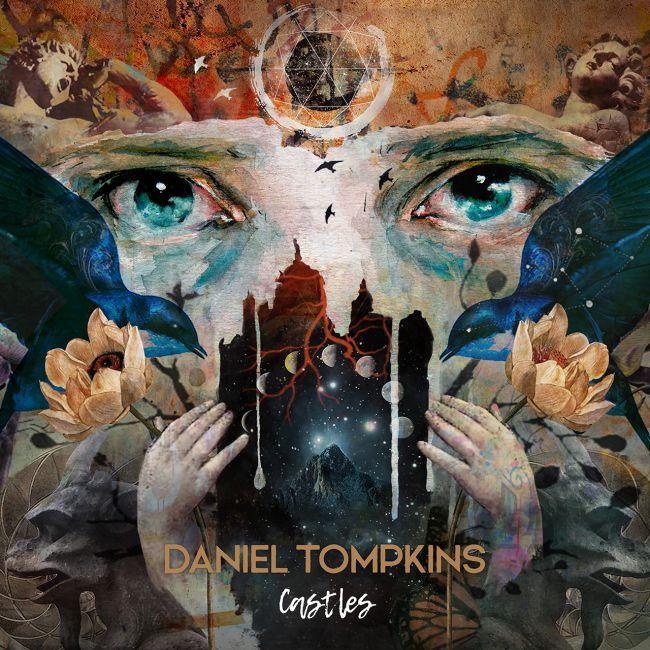 Daniel Tompkins - Castles - Album Cover