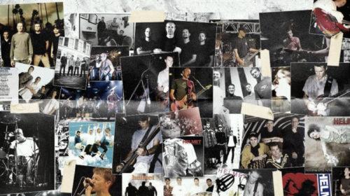 Helmet - 30TH Anniversary - Tour 2019 - Promo