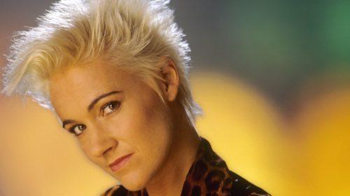 Marie Fredriksson   30 maggio 1958 – 9 dicembre 2019
