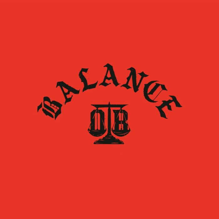 Obey The Brave - Balance - Album Cover