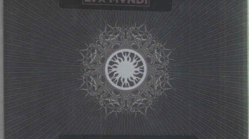 Samael - Lux Mundi - Album Cover