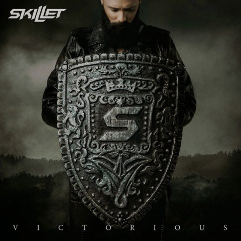 Skillet - Victorious - Album Cover