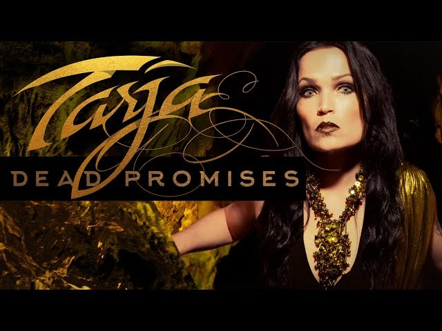 Tarja Turunen - Dead Promises - Single Cover