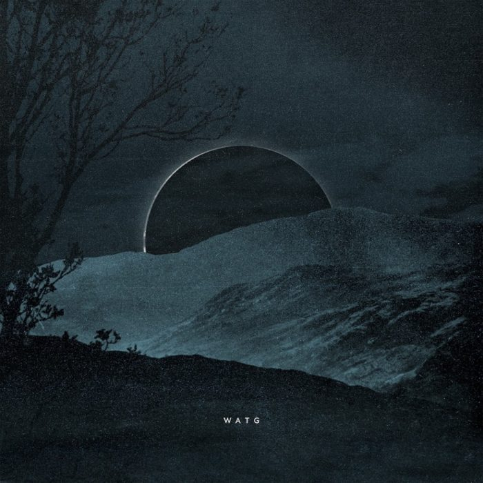 Wolves At The Gate - Eclipse - Album Cover