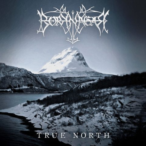 Borknagar - True North - Album Cover