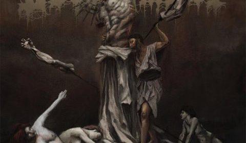 Devourment - Obscene Majesty - Album Cover