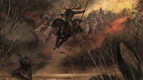 Furor Gallico - Dusk Of The Ages - Album Cover