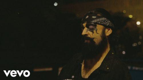 Hank von Hell - nasce 15 giugno 1972