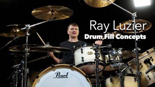 14 giugno 1970 - nasce Ray Luzier