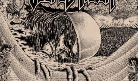 Sacred Reich - Awakening - Album Cover