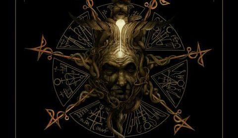 1349 - Through Eyes Of Stone - EP Cover