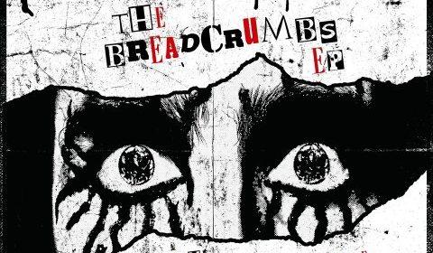 Alice Cooper - Breadcrumbs - EP Cover