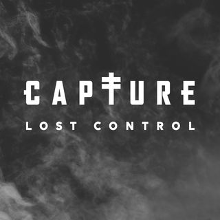 Capture - Lost Control - Album Cover
