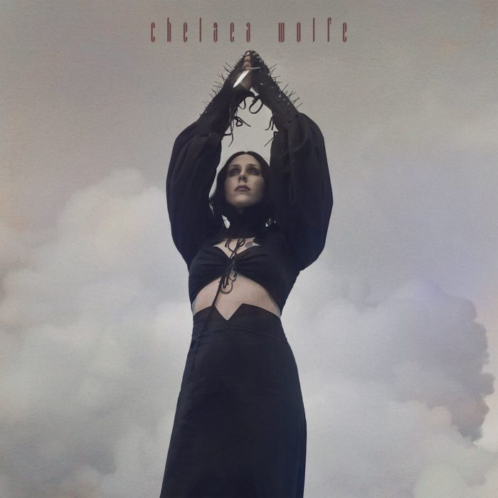 Chelsea Wolfe - Birth Of Violence - Album Cover