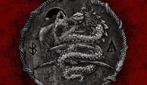 Lacuna Coil - Black Anima - Album Cover