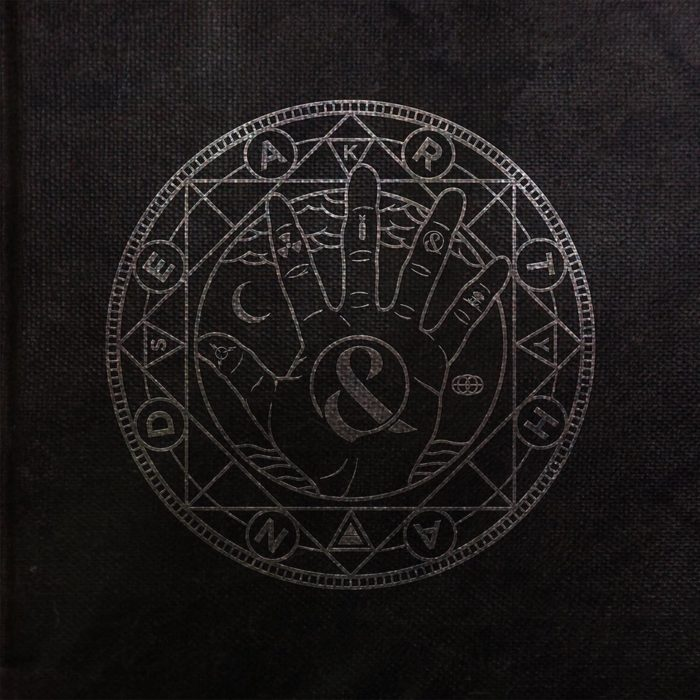 Of Mice & Men - Earthandsky - Album Cover