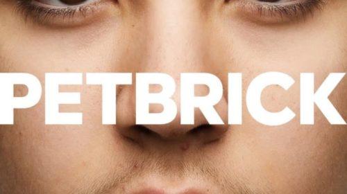 Petbrick - I - Album Cover