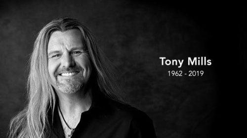 Tony Mills | 7 luglio 1962 – 18 settembre 2019