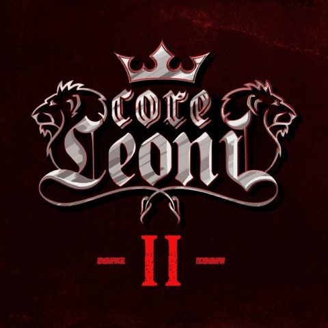 Coreleoni II - Album Cover