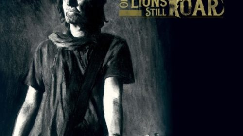 Phil Campbell - Old Lions Still Roar - Album Cover