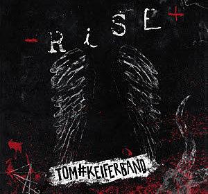 Tom Keifer Band - Rise - Album Cover