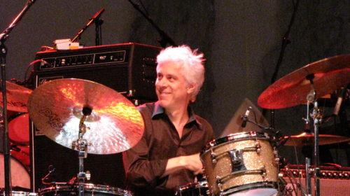 Bill Rieflin   30 settembre 1960 – 24 marzo 2020