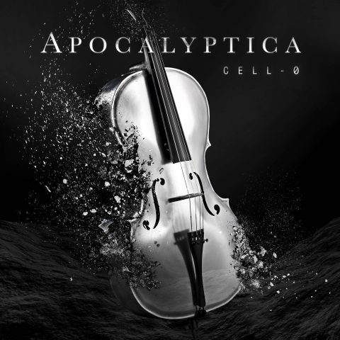Apocalyptica - Cell - 0 - Album Cover