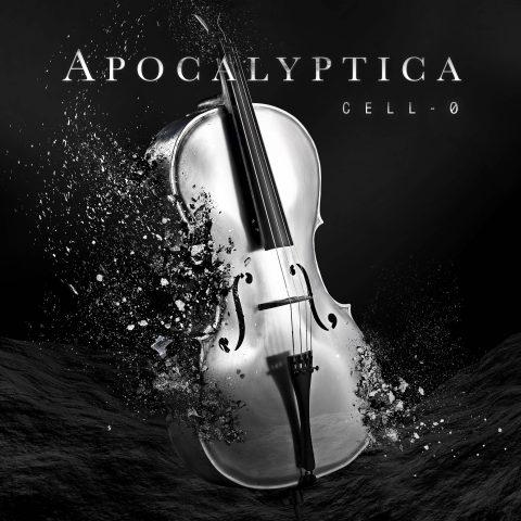 Apocalyptica - Cell - 0 - Album Cover