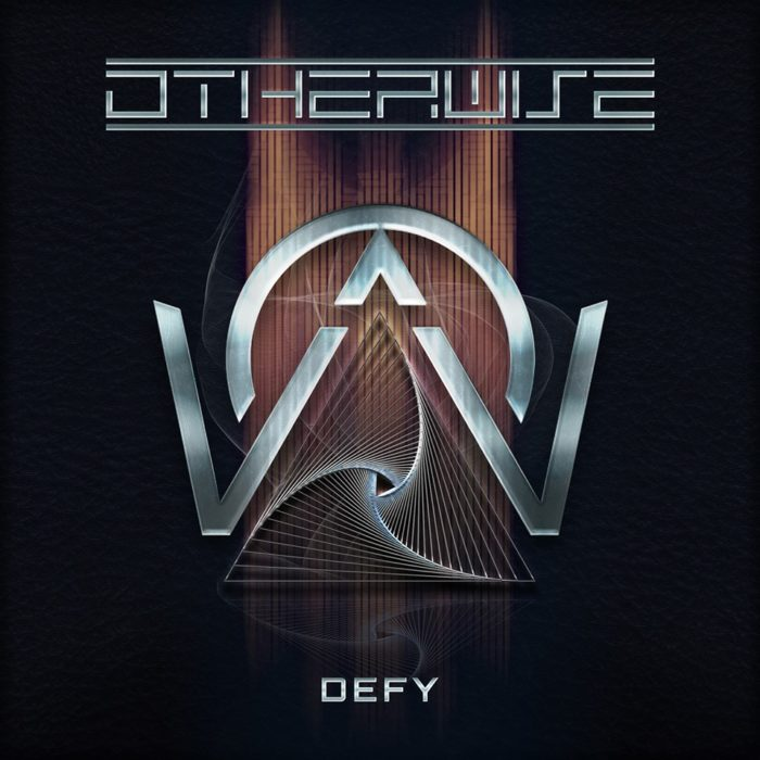 Otherwise - Defy - Album Cover